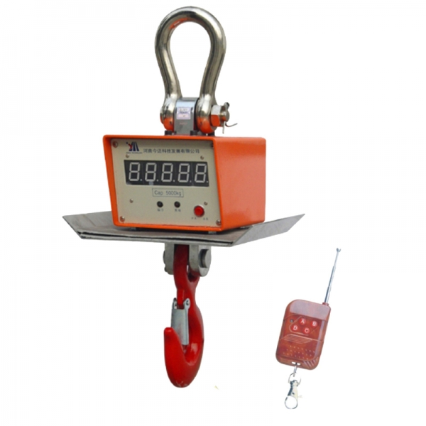 Anti-heat Direct View Crane Scale