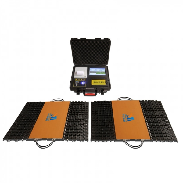 JM-AWB Wireless Portable Axle Weighing Scale
